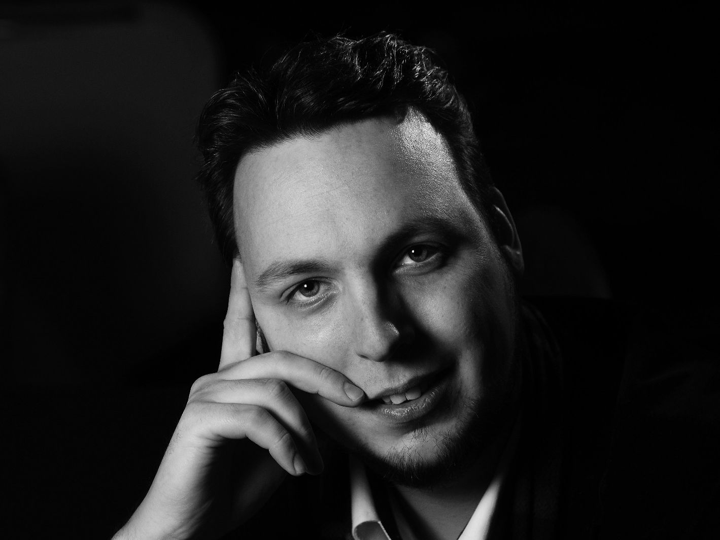 Chaim Holtjer